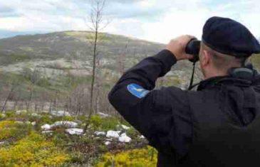 BALKANSKA RUTA: Pojačane kontrole na granici sa Bosnom i Hercegovinom, evo i zašto