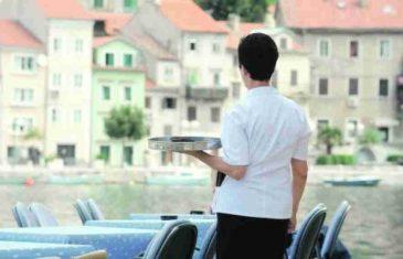 'Sad nudim platu od 1.000 KM i opet nemam radnika': Gazda kafića u BiH u očaju traži konobare