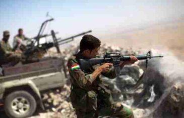 Sirijska vojska ZAROBILA BRITANSKE VOJNIKE pred američki udar – EVO ŠTA JE OTKRIVENO…