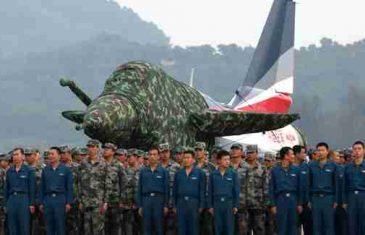 KINESKI ZMAJ: Ovo je najnoviji super-lovac koji je ušao u borbenu upotrebu! Veliki problem za SAD