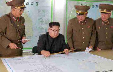 ZAMKA ZA DONALDA: VAŠINGTON POST tvrdi da Kim Jong Un hvata Trampa u zamku