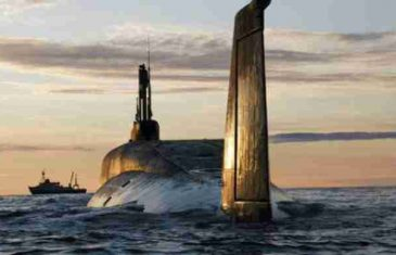 RATNI TANGO NADOMAK OBALA SIRIJE: Ruski razarači i podmornice DRŽE NA NIŠANU američke i NATO BRODOVE!