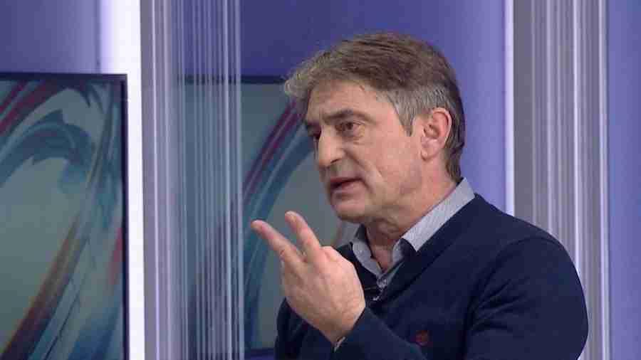 """DRŽAVNIČKI POTEZ KOMŠIĆA: Francuskom ambasadoru """"izdiktirao"""" činjenice: """"U BiH nema terorističkih napada"""""""
