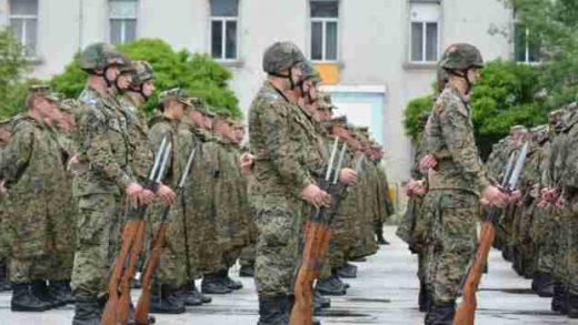 Kako bi se ponašale Oružane snage BiH da se opet zapuca? Da li bismo prošli kao birvaktile sa JNA?!