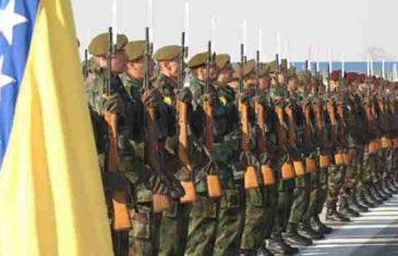 Vojnici Oružanih snaga BiH masovno razdužuju uniformu, evo šta je glavni razlog