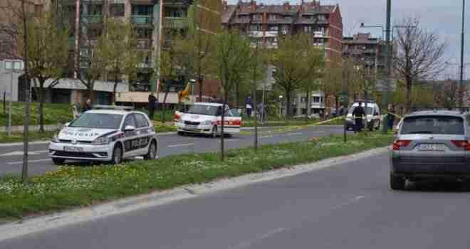 Detalji pucnjave u Sarajevu: Nožem napali vozača jer im je trubio, on u odbrani pucao