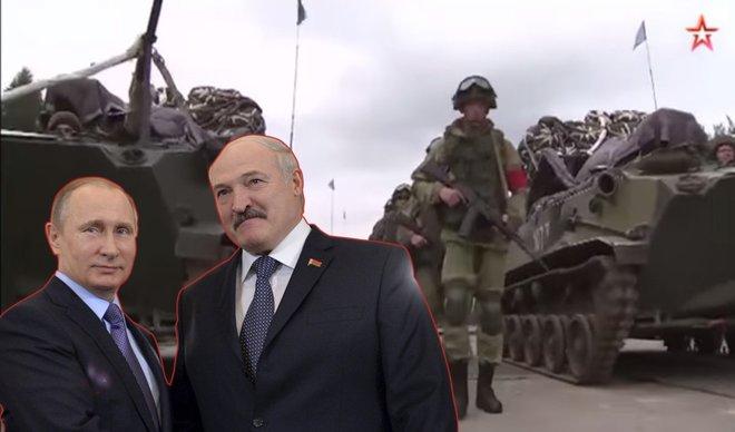 LUKAŠENKO IZDAO DRAMATIČNO UPOZORENJE: NISTE NI SVJESNI KOLIKO BRZO ĆE NATO I RUSIJA, OD LOKALNOG SUKOBA DOĆI DO NUKLEARNOG RATA!