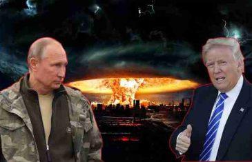 TRAMP ĆE UDARITI NA PUTINA, TO JE PITANJE DANA: Rat Rusije i SAD je neizbežan, ali on neće početi zbog Sirije!