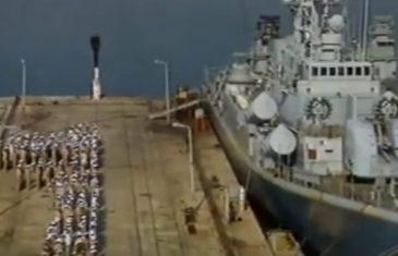 Bitka na Jadranskom moru do koje nikad nije došlo: Kako je JRM 1999. planirala napad na NATO brodove