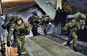 UDARNA VIJEST: Ruska vojska u Siriji se sprema za sukob sa SAD