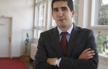 Kaplan optužio Ajnadžića za podršku stolačkom HDZ-u: Doniraj im još, sram te bilo!