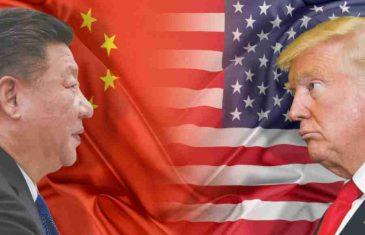 OŠTAR PAD CIJENA NAFTE: Zbog trgovinskog rata između SAD-a i Kine očekuje se pojeftinjenje goriva