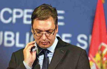ANALIZA HRVATSKOG NOVINARA: Je li napokon došao kraj licemjernoj igri između Vučića i…
