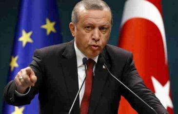 ERDOGAN: Turska je meta ekonomskog rata