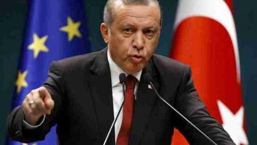 ERDOGAN OBJAVIO KOLUMNU U AMERIČKOM DNEVNIKU: Evo kako je predsjednik Turske obrazložio vojnu akciju u Siriji