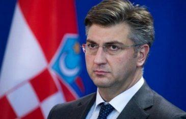 HRVATSKA STRANKA BIH ŽESTOKO PROZVALA ZVANIČNI ZAGREB: Hrvatska, članica NATO-a i predsjedavajuća EU, šuti na prijetnje BiH, a ko šuti slaže se