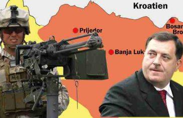 SPREMA SE UKLANJANJE DODIKA: London u Sarajevu formirao operativni centar ZA RUŠENJE SRPSKE!
