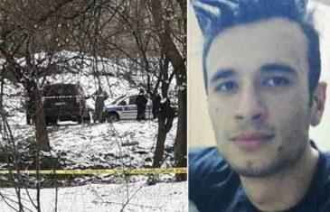 Objavljena fotografija sa obdukcije Davida Dragičevića – dokaz da je prije egzekucije brutalno pretučen