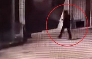 MUP RS pozvao vještaka iz Slovenije da utvrdi da li je na snimku David Dragičević