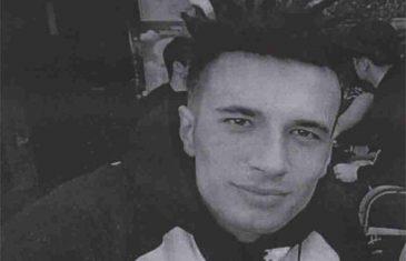 GRAĐANI BANJALUKE U ŠOKU nako što su JUTROS vidjeli ŠTA JE OSVANULO na mjestu stradanja Davida Dragičevića