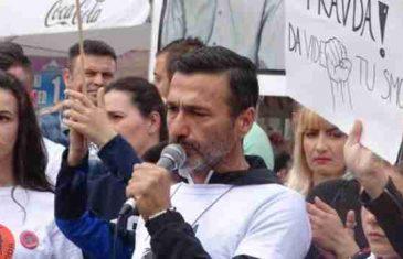 """""""NE MOGU PROMIJENITI BiH, ALI MOGU BANJALUKU I SRPSKU"""": Evo šta je Davor Dragičević najavio za 14. novembar"""