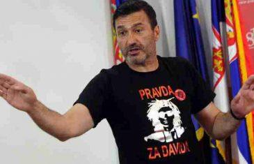 MISTERIOZNA SMRT: Moj sin David je silovan i masakriran, policija i Tužilaštvo kriju istinu