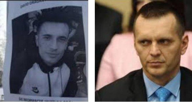 OTKRIVENA JEZIVA ISTINA: Policijsko ubistvo Davida Dragičevića plaćeno milion maraka