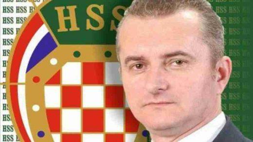 """KARAMATIĆ NA STRAŽNJIM NOGAMA: """"Sarajevska čaršija pomirila je Hrvate i Srbe, mi smo predziđe kršćanstva, posljednja crta obrane od…"""