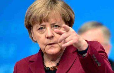 """""""NAJVEĆI TEST ZA CIJELI SVIJET"""": Angela Merkel podržava zatvaranje države"""