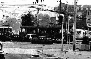 HEROJSKI OTPOR: Sjećanje na 2. maj 1992., dan kada je sačuvana BiH