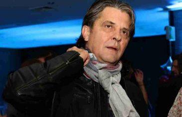 """SLOBODAN VASKOVIĆ ODGOVORIO LUKAČU: """"Dragane, ti si saučesnik u ubistvu Davida Dragičevića"""""""