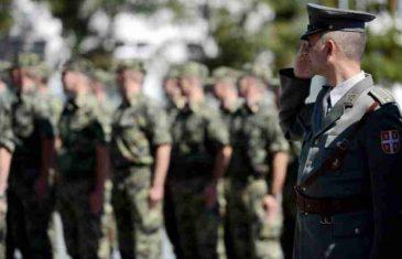 OGLASILO SE I MINISTARSTVO ODBRANE SRBIJE: Počela izrada studije o ponovnom vraćanju vojnog roka