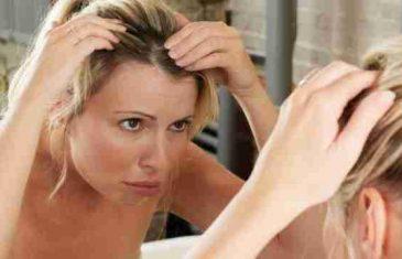 BOŽJI DAR ZA ŽENE: Spriječava stvaranje tromba, čisti crijeva, čuva kosu od opadanja!