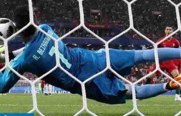 Čobanin koji je zaustavio Ronalda: Životna priča golmana iranske reprezentacije ostavit će vas bez daha…