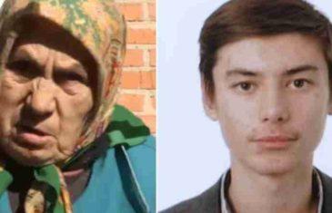 Mladić oženio 57 godina stariju ženu, razlog je NEVJEROVATAN: Nećete povjerovati svojim očima kada OVO vidite