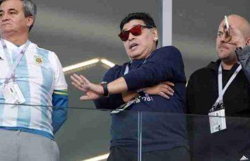 Nezapamćen skandal: Maradona uhvaćen kako dila drogu na Mundijalu?