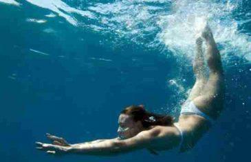 Kad ovo pročitate, više nikad nećete mokriti u moru: Ova 'ljetna' bolest vreba na vas!