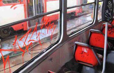 """Novi reality serijal na FTV-u: """"Preživljavanje smrada u GRAS-ovom tramvaju"""""""
