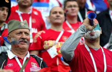 FIFA pokrenula disciplinski postupak protiv Xhake, Shaqirija, Krstajića i FSS