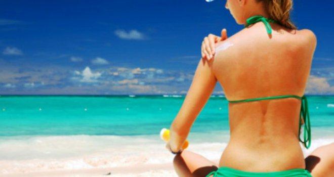 Kreme za sunčanje prepune su štetnih hemikalija: Znate li šta radite svojoj koži?!