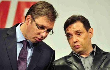 """VULIN OTKRIO ZAŠTO JE VUČIĆ OTKAZAO POSJETU CRNOJ GORI: """"Đukanović je tražio…"""