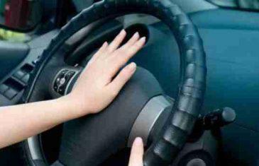 Brinete li na pravi način o svom ljubimcu? Ovih šest grešaka uništava automobil!