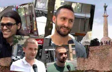 Pitali su Beograđane hoće li navijati za Hrvatsku ili Rusiju: Odgovori su iznenadili mnoge…