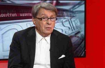 Ćiro Blažević: Zašto je Hrvatska odskočila od balkanskog mentaliteta