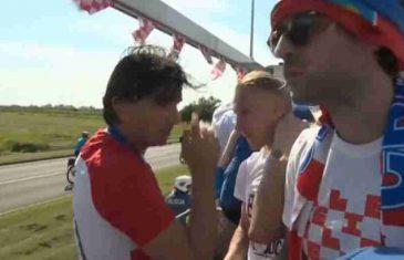 POGLEDAJTE REAKCIJE DALIĆA I ĆORLUKE: Ćorluka psovao, a selektor Dalić…(VIDEO)