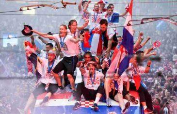 Hrvatska danas na Googleu izgleda kao zemlja od dvadeset dva stanovnika i jedne stanovnice…