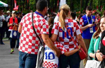 Mandžukić odveo Hrvatsku u historijsko finale Svjetskog prvenstva protiv Francuske