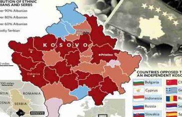 TO JE BIO IPAK KRAJNJI CILJ: Razmjena teritorija – srpsko za srpsko! Evo šta se dešava…