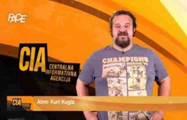 TV SOTONIZAM: Almir Kurt sa Face TV-a u stilu velikosrpskih negatora genocida