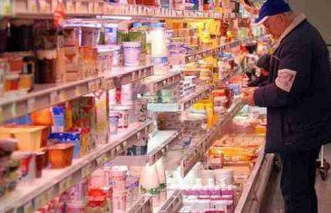 Potrošite gomilu novca, a ne kupite skoro ništa?! Evo kako da drastično smanjite račun za namirnice!